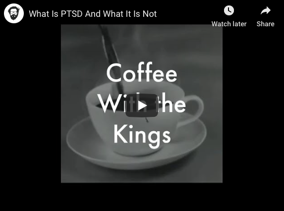 Aurora What Is PTSD And What It Is Not