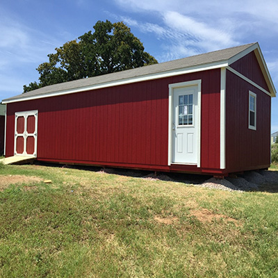 Advantages of LP Prostruct Flooring for Your Shed in Aurora