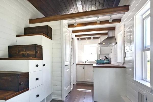 Pre-Built Tiny House Shells near Aurora