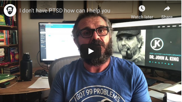 How to Help Someone With PTSD In Aurora.