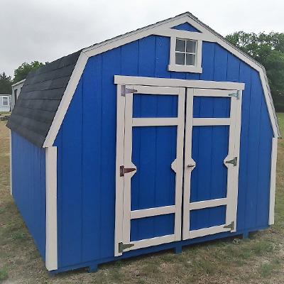 Outdoor Storage Sheds in Aurora